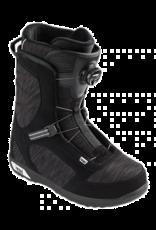 HEAD HEAD -SCOUT LYT BOA BLACK SNOWBOARD BOOT