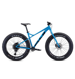 Fuji FUJI WENDIGO 1.1 MARINE BLUE FAT BIKE