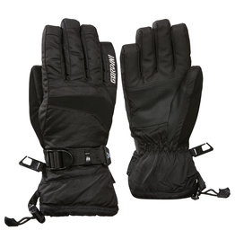 GORDINI GORDINI TIPTOP JUNIOR GLOVE BLACK 20
