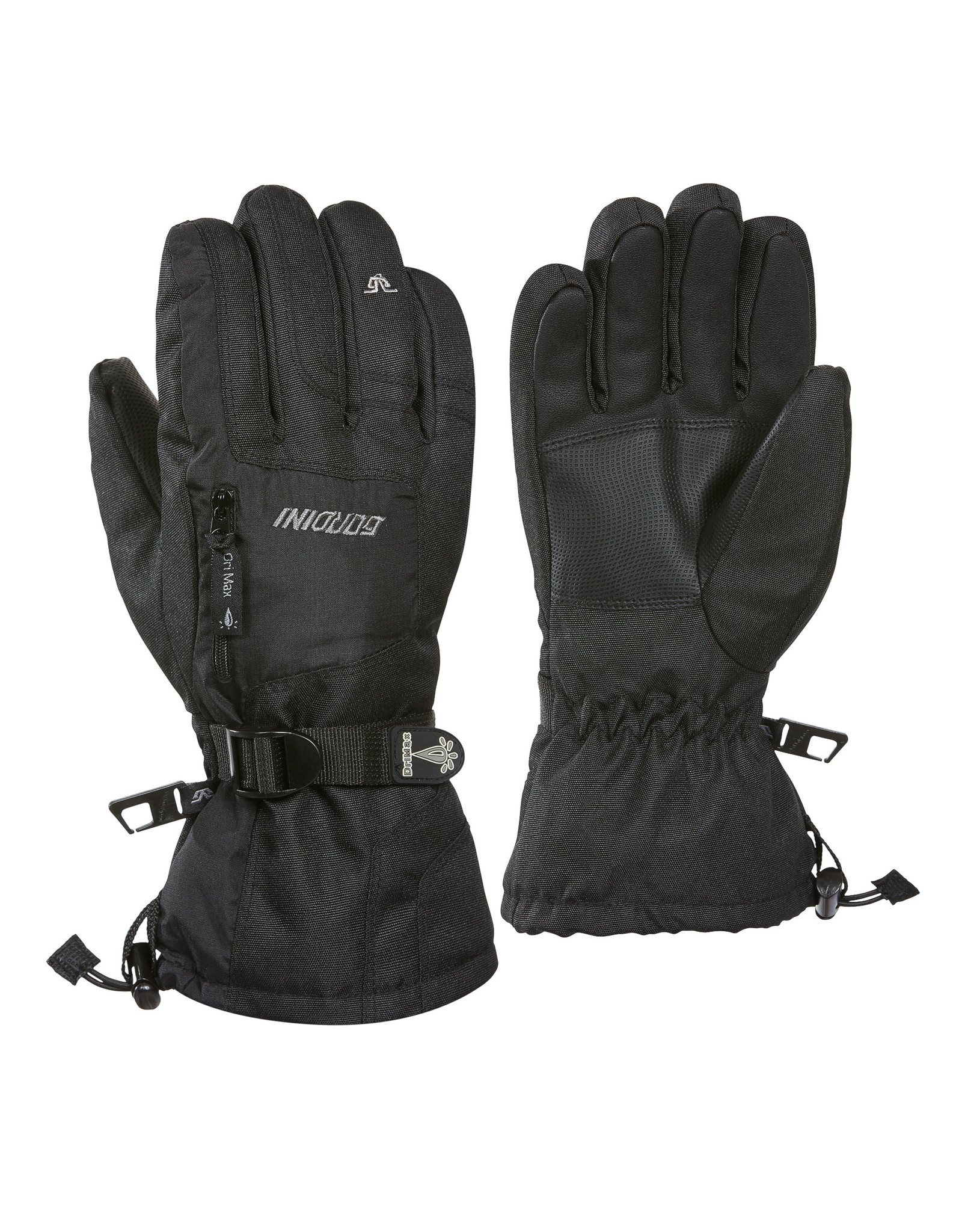 GORDINI GORDINI ULTRA DRI-MAX GAUNTLET IV MENS GLOVE BLACK 20