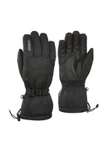 GORDINI GORDINI SHUTTLE MENS GLOVE NOIR 20