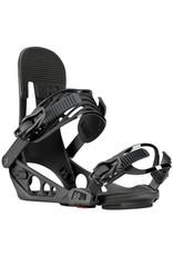 K2 K2 LINEUP BLACK FIXATION SNOWBOARD