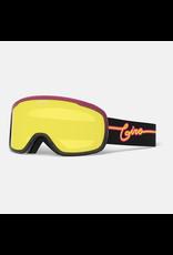 Giro GIRO MOXIE AMBR PK/YEL SR 20