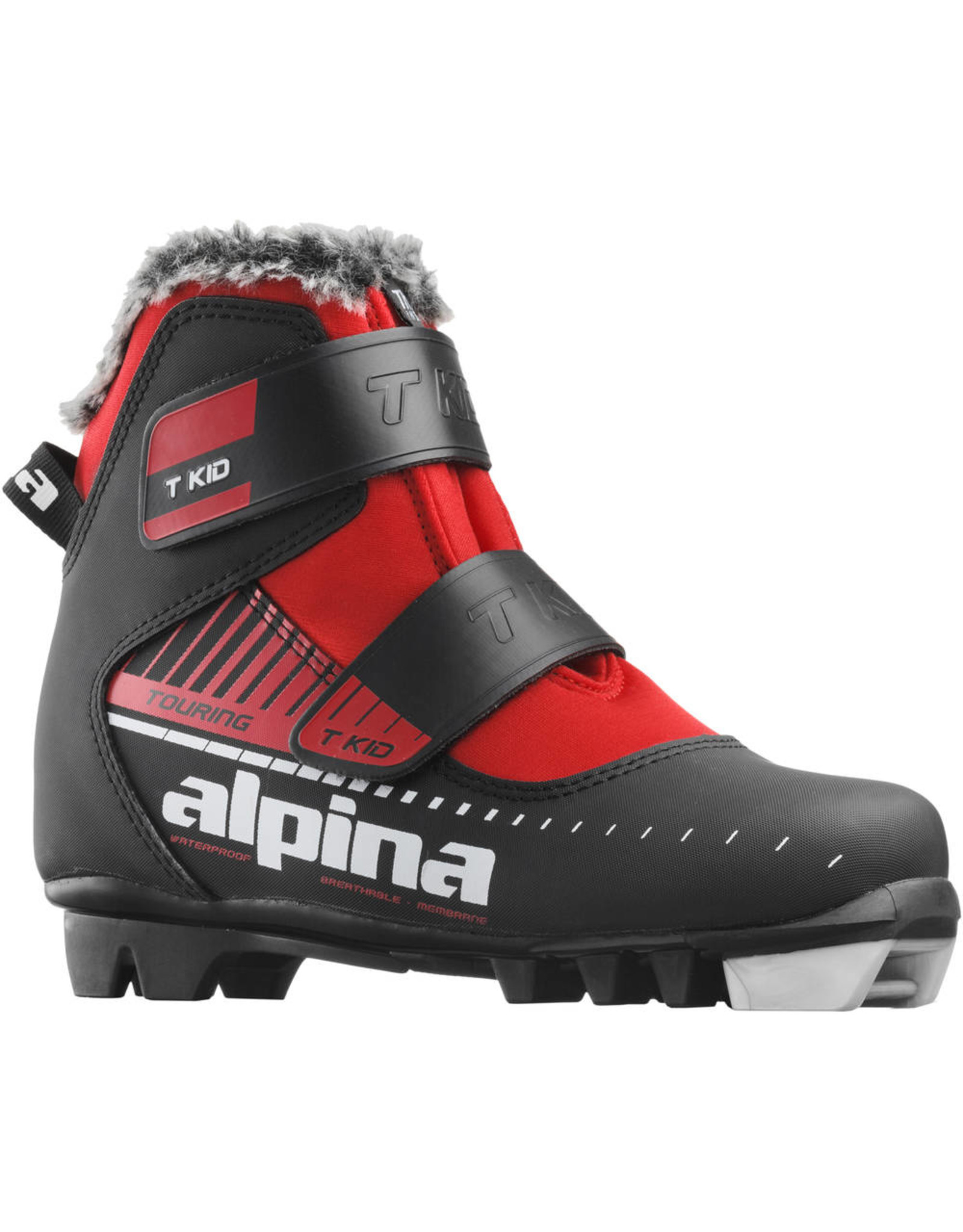 ALPINA BOTTES SKI  ALPINA T JUNIOR