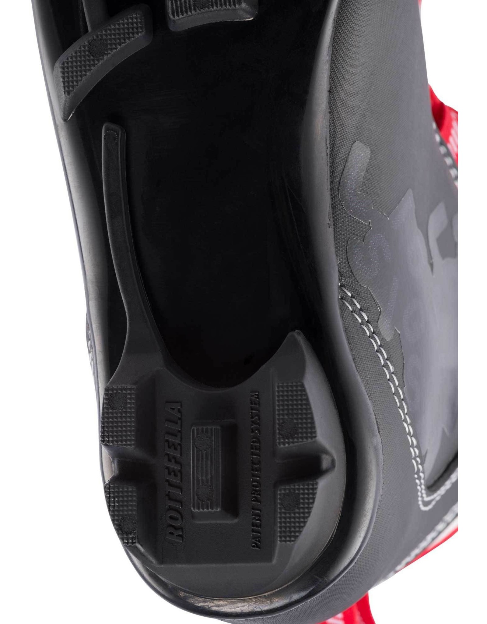 ROSSIGNOL Botte de skis de fond ROSSIGNOL- X-1 JR junior