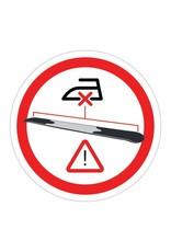 OAC SKINBASED OAC ski raquette WAP 127cm UC AVEC FIX EA 22