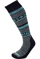 LORPEN LORPEN WOMEN SKI CLASSIC MID TURQUOISE 21