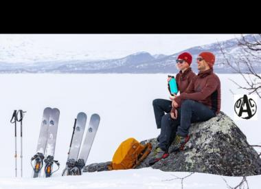 Ski Raquette