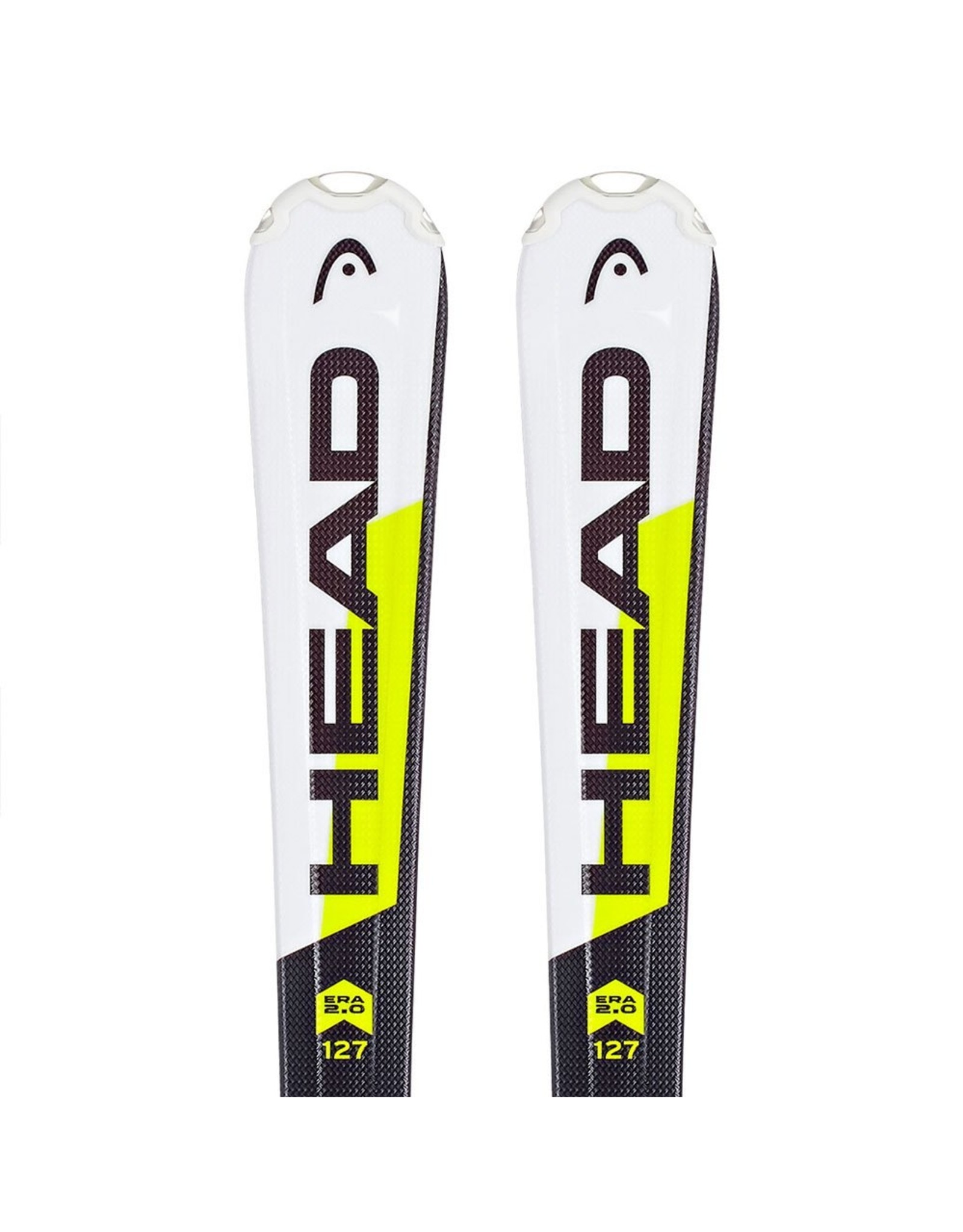 HEAD HEAD ALPINE SKI SUPERSHAPE TEAM SLR2 JR 19
