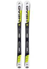 HEAD HEAD SKI ALPIN SUPERSHAPE TEAM SLR2 JR 19