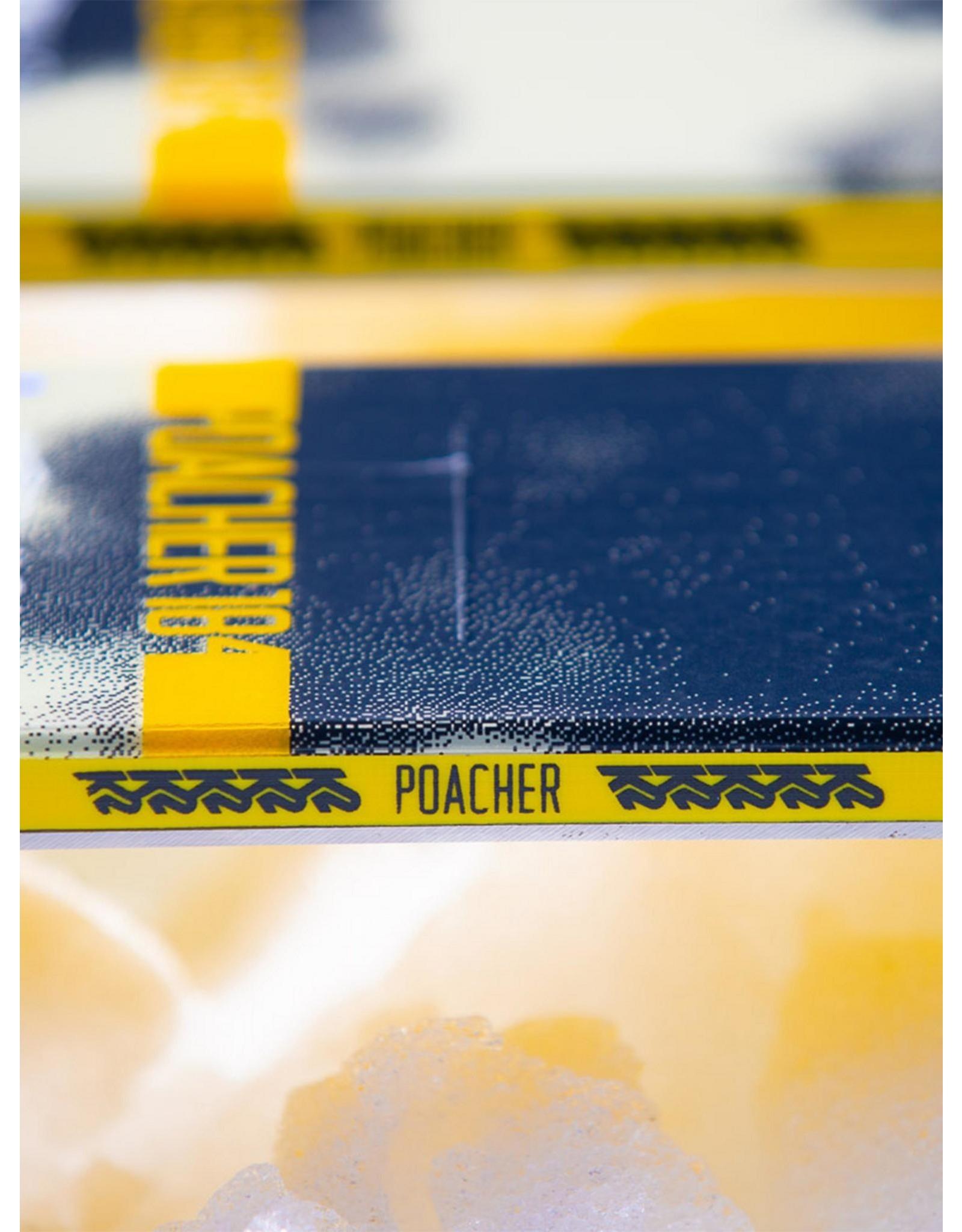 K2 K2 SKI ALPIN POACHER F NX-10 21