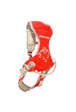 MDXONE MDXONE MINI-OX SNOWBOARD & SKI TRAINING RETRACTABLE HARNESS RED 20