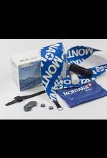 Montana MONTANA L CLIMBING SKIN  NYLON CUT & GO M-CLAMP 20