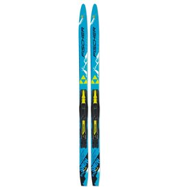 Fischer FISCHER CROSSCOUNTRY SKI TWIN SKIN SNOWSTAR JR 20