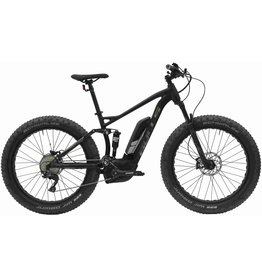 BULLS BULLS MONSTER E FS FAT BIKE ÉLECTRIQUE