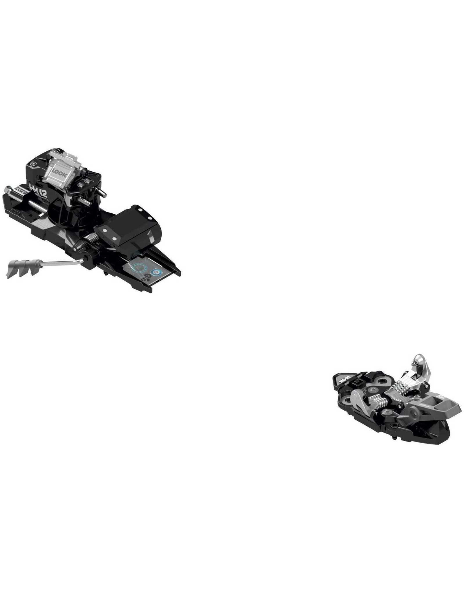 LOOK HM ROTATION 12 D90 SR 20 0TU SKI TOURING BINDINGS
