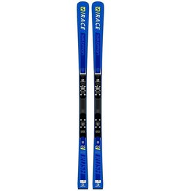 SALOMON DÉMO SALOMON SKI ALPIN RUSH GS SR 20