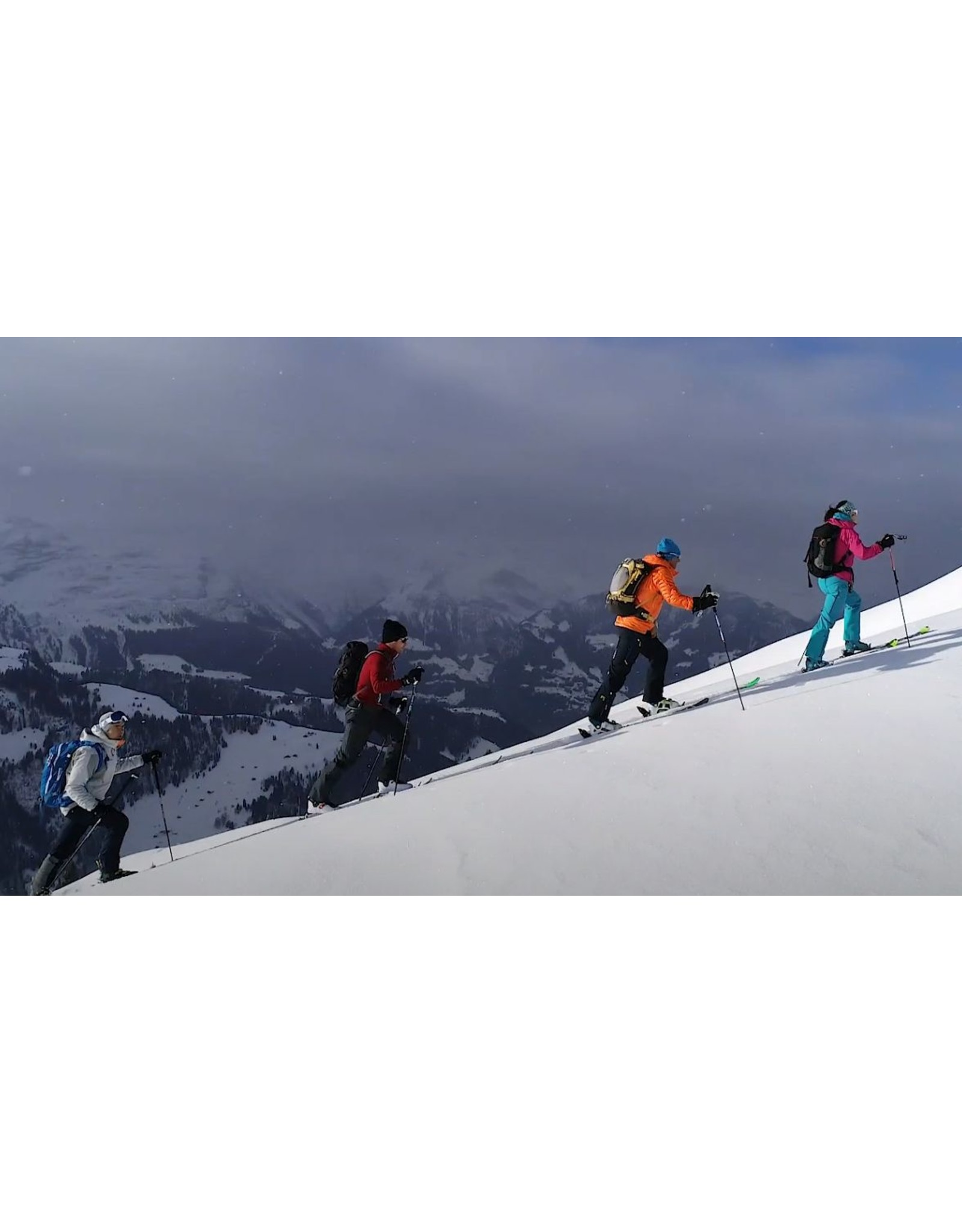 Montana MONTANA XL PEAU D'ACCROCHE NYLON CUT & GO M CLAMP 20