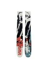 K2 K2 PRESS F freestyle alpine ski 20