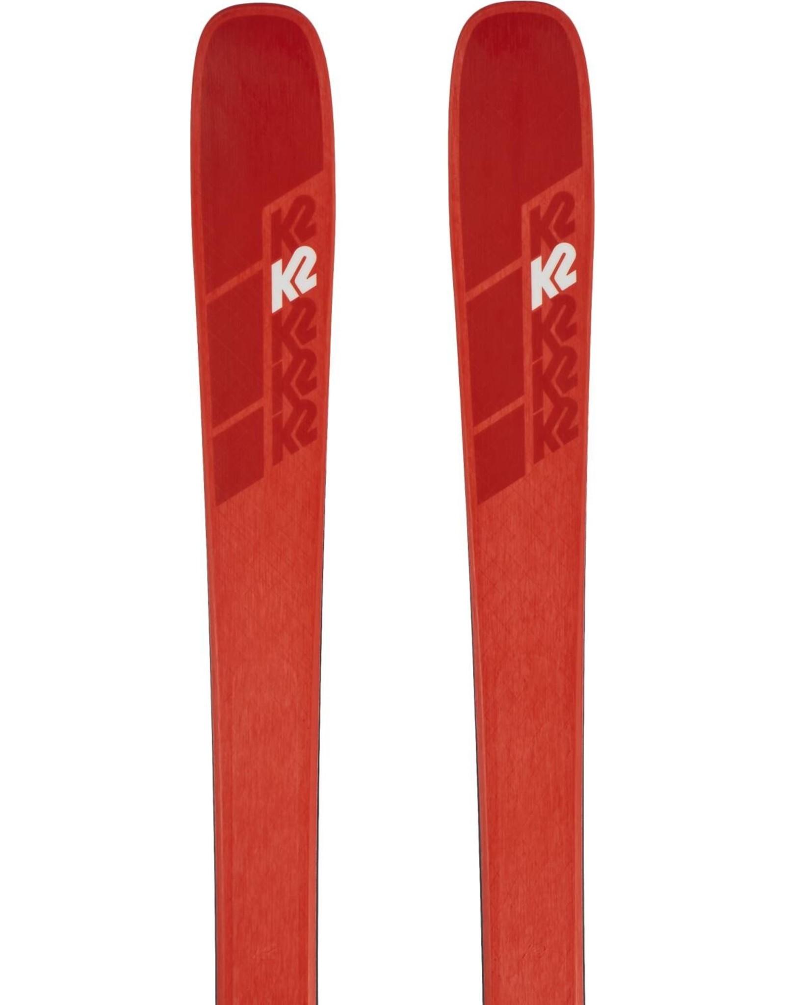 K2 MINDBENDER 90 C 163