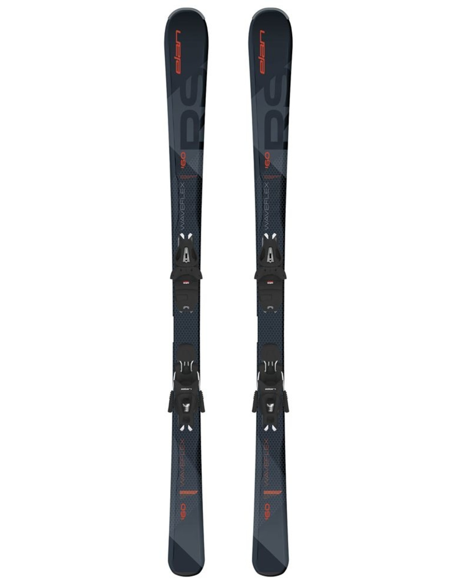 Elan ELAN WAVEFLEX RS LS EL 10 MEN ALPINE SKI BLK 20