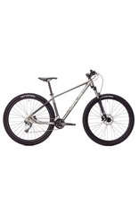OPUS OPUS RECRUIT 4 DARK SILVER 21 MOUNTAIN  BIKE