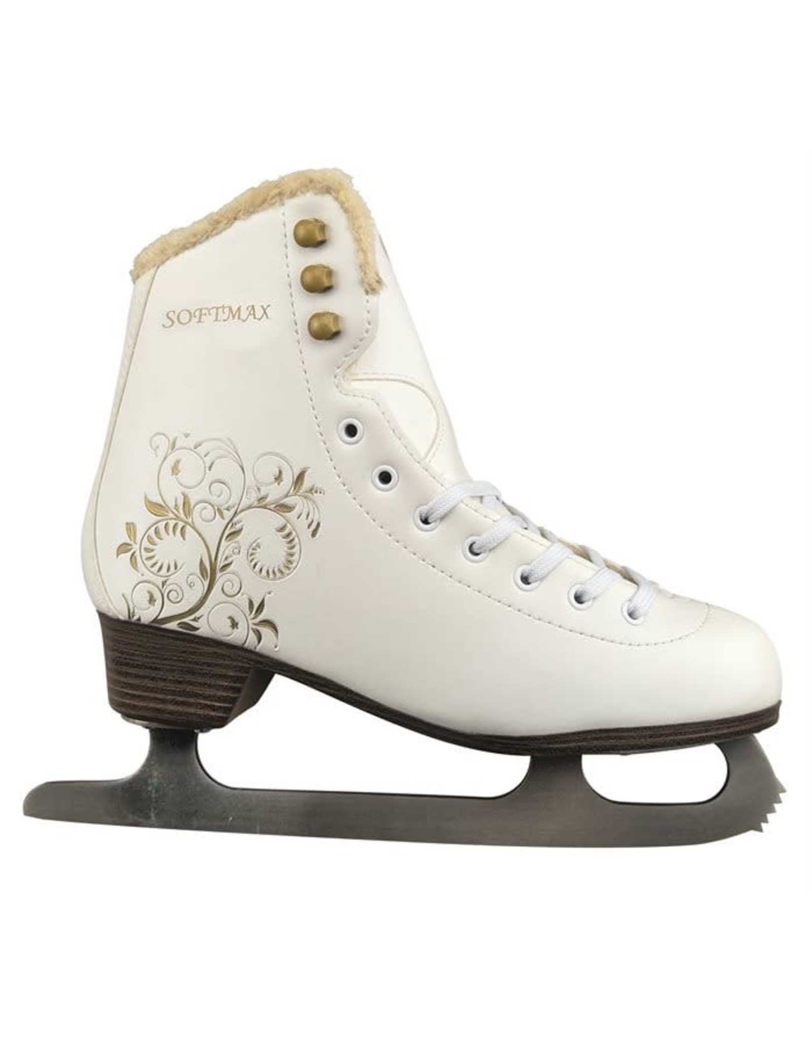 Softmax Prestige women ice skate with Thinsulate