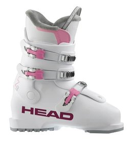 HEAD HEAD Z3 WHITE/PINK JR 20