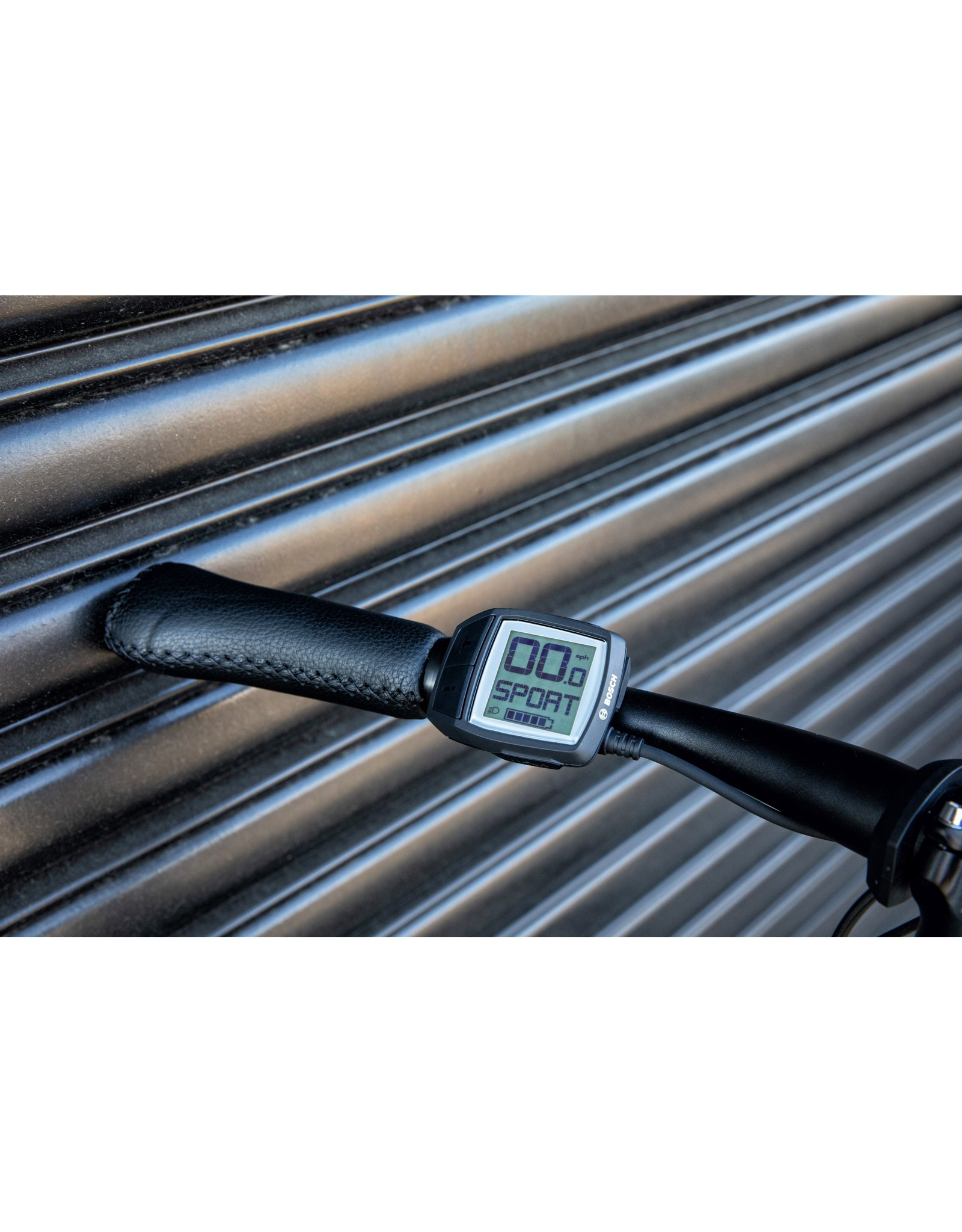 GAZELLE GAZELLE ULTIMATE C8 LOW-STEP PETROL MATTE EBIKE