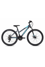 Fuji FUJI ADVENTURE 27.5 ST SATIN GREY HYBRIDE BIKE 21