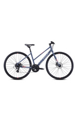 Fuji FUJI ABSOLUTE 1.9 STEP TRU SATIN SLATE HYBRID BIKE