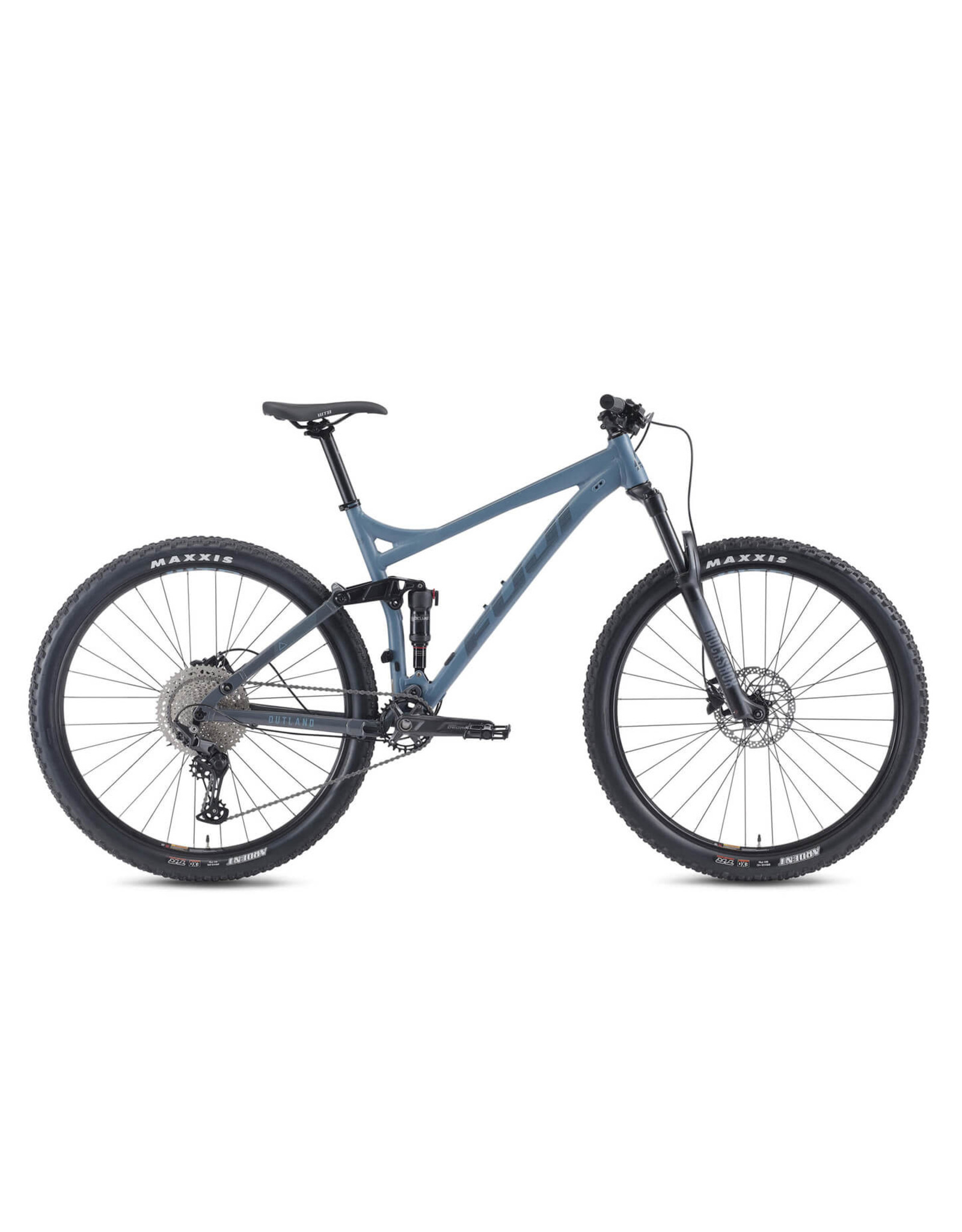 Fuji FUJI OUTLAND 29 1.1 SATIN SLATE MOUNTAIN TRAIL BIKE