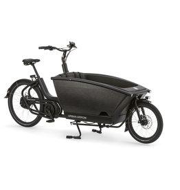 Urban Arrow Urban Arrow FAMILY- Bosch performance line black vélo cargo électrique