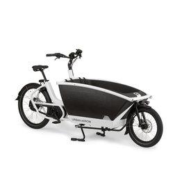Urban Arrow Urban Arrow FAMILY - Bosch Cargo Line WHITE vélo cargo électrique
