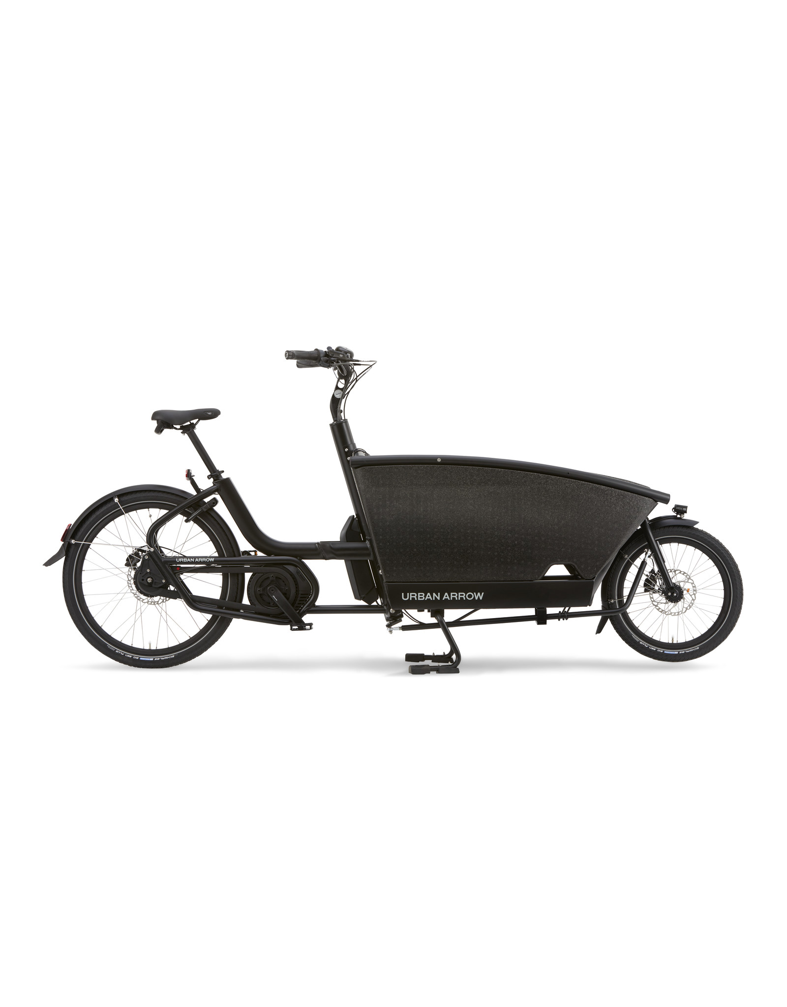 Urban Arrow Urban Arrow FAMILY - Bosch Cargo Line white electric cargo bike