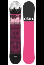 Elan SNOWBOARD ELAN AURORA WOMEN