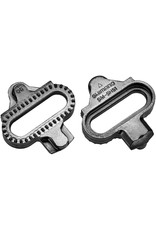 SPD CLEAT SET SM-SH51 SINGLE RELEASE MODE W/O CLEAT NUT (PAIR)