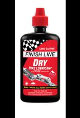 Finish line dry lube tefelon 4oz