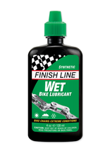 Finish line wet lube cross co 4oz