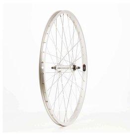 Wheel Shop Roue Avant Alex C1000 Formula FM-21 Argent 24''/507