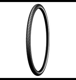 Michelin, Protek, Pneu, 26''x1.85, Rigide, Tringle, Protek 1mm, Reflex, 22TPI, Noir