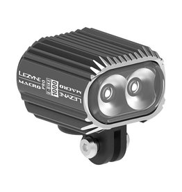 Lezyne front light E-Bike Macro Drive 1000 black