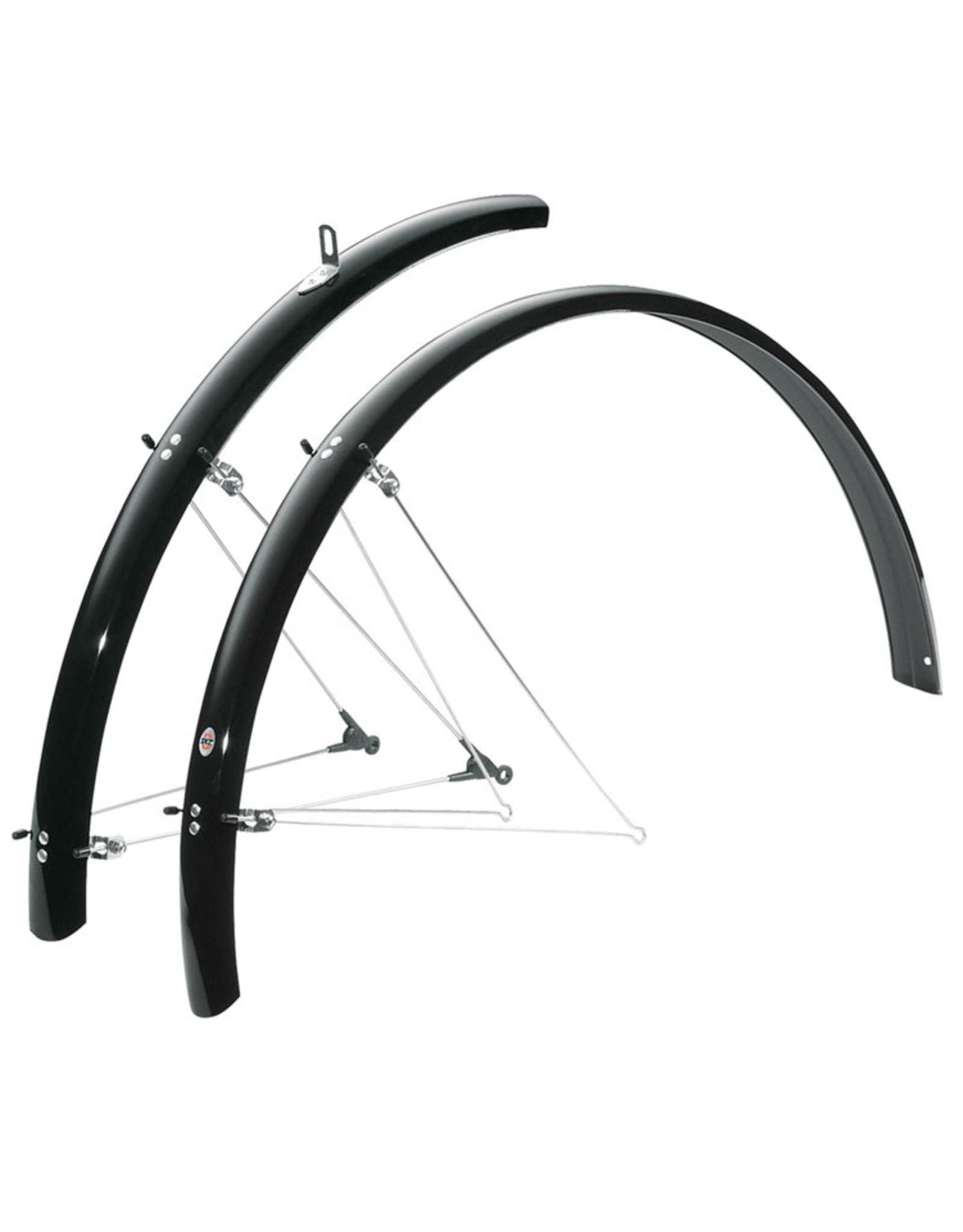 BLUEMELS BIKE MUDGUARDS