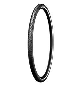 Michelin, Protek, tire, 700x35C, Rigide, Tringle, Protek 1mm, Reflex, 22TPI, black