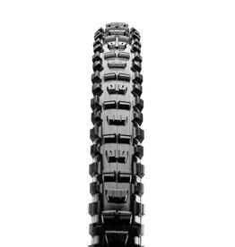 Maxxis tire 27.5 X 2.4 Minion DHR II F60TPI 3C Maxxterra Exo TR WT Noir