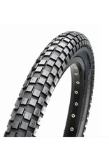Maxxis tire 20X2.20 BMX Holy Roller W60TPI SC BLK