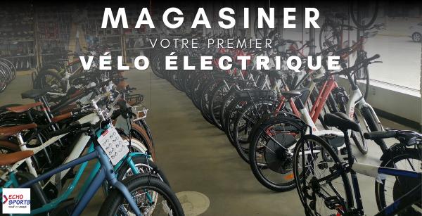 Comment choisir un vélo à assistance électrique