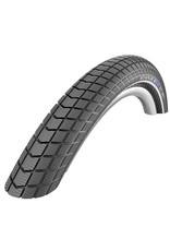 Schwalbe, Big Ben, tire, 28''x2.00, Ridgid, Tringle, Endurance, RaceGuard, 67TPI, BLK