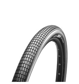 Maxxis, DTR-1, Tire, 650x47C, foldable, Clincher, Dual, 60TPI, BLK