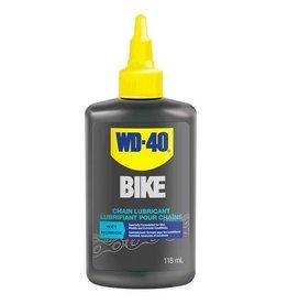 WD-40 Bike, Wet, Lubrifiant à chaîne, 118ml